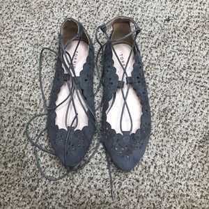 Torrid Ballet Style Flat